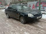 ВАЗ (Lada) Priora 2170 (седан) 2009 года за 1 000 000 тг. в Кызылорда – фото 2