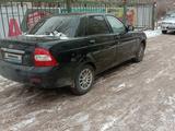 ВАЗ (Lada) Priora 2170 (седан) 2009 года за 1 000 000 тг. в Кызылорда – фото 3