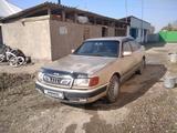Audi 100 1992 года за 1 600 000 тг. в Шу – фото 5