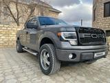 Ford F-Series 2012 года за 21 500 000 тг. в Актау – фото 3