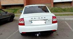ВАЗ (Lada) Priora 2170 (седан) 2013 года за 2 200 000 тг. в Костанай