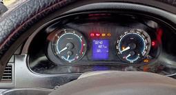 ВАЗ (Lada) Priora 2170 (седан) 2013 года за 2 200 000 тг. в Костанай – фото 4