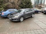Toyota Corolla 2013 года за 5 900 000 тг. в Алматы – фото 2