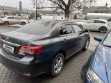 Toyota Corolla 2013 года за 5 900 000 тг. в Алматы – фото 5