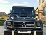 Mercedes-Benz G 500 2000 года за 8 900 000 тг. в Усть-Каменогорск