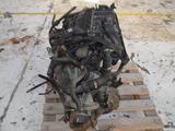 Двигатель на Lada Largus TDI 1.6 за 99 000 тг. в Алматы – фото 2