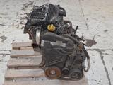 Двигатель на Lada Largus TDI 1.6 за 99 000 тг. в Алматы