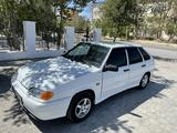 ВАЗ (Lada) 2114 (хэтчбек) 2013 года за 700 000 тг. в Актау