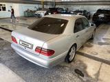 Mercedes-Benz E 280 1996 года за 3 000 000 тг. в Тараз – фото 4