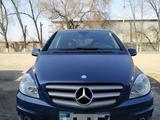 Mercedes-Benz B 200 2009 года за 3 500 000 тг. в Алматы