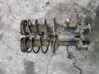 Амортизаторы на Subaru b3 за 111 тг. в Алматы