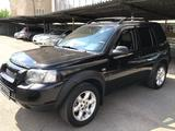 Land Rover Freelander 2004 года за 3 500 000 тг. в Алматы