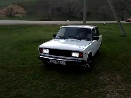 ВАЗ (Lada) 2107 2009 года за 1 300 000 тг. в Алматы – фото 3