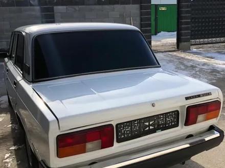 ВАЗ (Lada) 2107 2009 года за 1 300 000 тг. в Алматы – фото 5