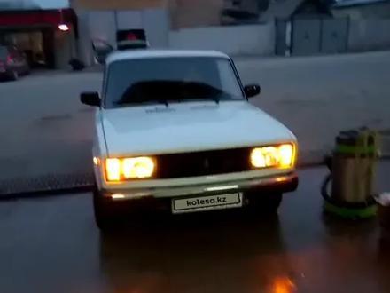 ВАЗ (Lada) 2107 2009 года за 1 300 000 тг. в Алматы – фото 6
