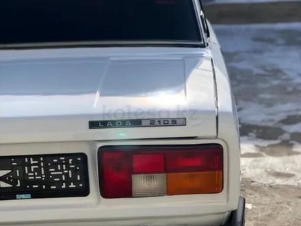 ВАЗ (Lada) 2107 2009 года за 1 300 000 тг. в Алматы – фото 8