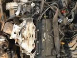 Двигатель Hyundai Accent 1.6 за 350 000 тг. в Алматы