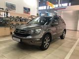 Honda CR-V 2012 года за 6 990 000 тг. в Алматы