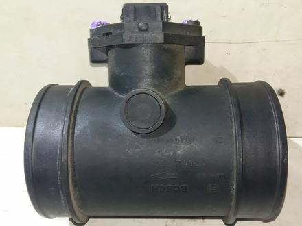 Расходомер воздуха волюметр опель омега б 2, 5 за 15 000 тг. в Караганда – фото 2