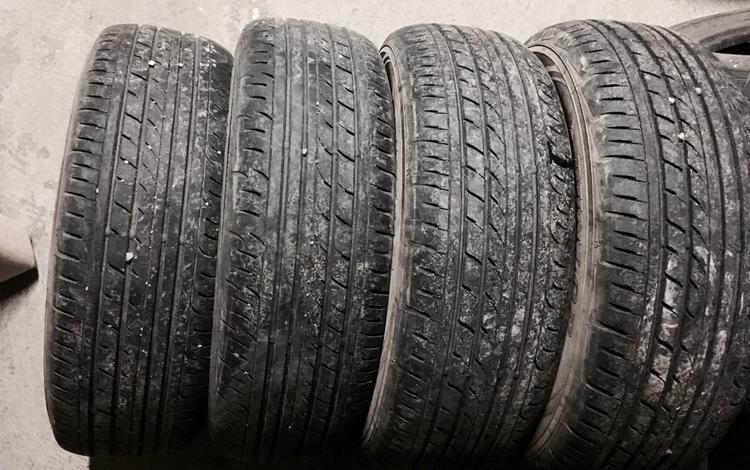 Летние шины Dunlop 215/70/15 за 19 990 тг. в Нур-Султан (Астана)