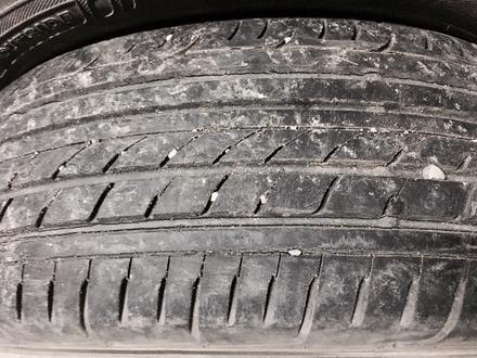 Летние шины Dunlop 215/70/15 за 19 990 тг. в Нур-Султан (Астана) – фото 5