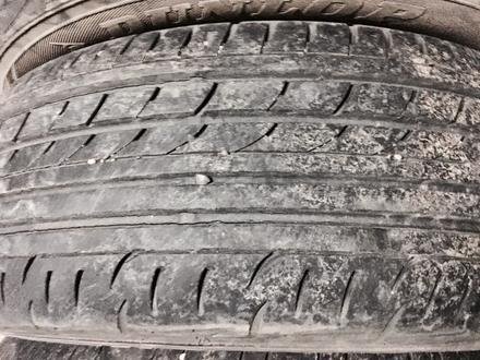 Летние шины Dunlop 215/70/15 за 19 990 тг. в Нур-Султан (Астана) – фото 6