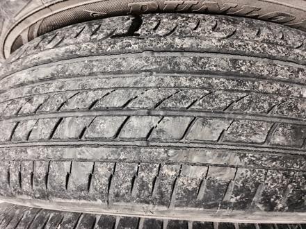 Летние шины Dunlop 215/70/15 за 19 990 тг. в Нур-Султан (Астана) – фото 7