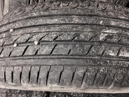 Летние шины Dunlop 215/70/15 за 19 990 тг. в Нур-Султан (Астана) – фото 8