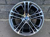 Оригинал диски BMW x3.X4 Разноразмерные за 370 000 тг. в Алматы