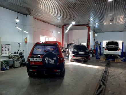 Требуется автослесари в Нур-Султан (Астана)