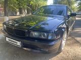 BMW 728 1997 года за 2 800 000 тг. в Тараз – фото 2
