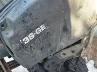 Двигатель 3SGE 3s-ge YAMAHA за 60 000 тг. в Алматы