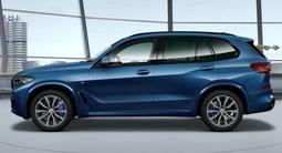 BMW X5 2021 года за 44 540 000 тг. в Усть-Каменогорск – фото 3