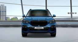 BMW X5 2021 года за 44 540 000 тг. в Усть-Каменогорск