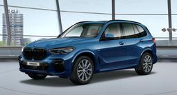 BMW X5 2021 года за 44 540 000 тг. в Усть-Каменогорск – фото 2