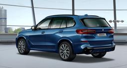 BMW X5 2021 года за 44 540 000 тг. в Усть-Каменогорск – фото 4