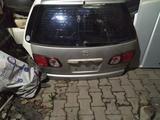 Крышка багажника дверь задняя за 40 000 тг. в Алматы – фото 2