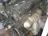 Двигатель за 99 000 тг. в Алматы