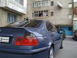 BMW 325 2001 года за 2 800 000 тг. в Караганда – фото 3