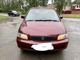 Honda Odyssey 1997 года за 1 900 000 тг. в Нур-Султан (Астана) – фото 2