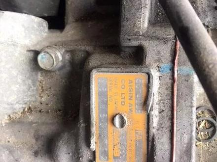 Каробка автомат Saab 9-3 turbo 2, 3 cc в Алматы – фото 2