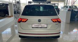 Volkswagen Tiguan R-Line 2.0 2021 года за 17 330 000 тг. в Караганда – фото 4