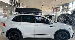 Volkswagen Tiguan R-Line 2.0 2021 года за 17 330 000 тг. в Караганда – фото 3