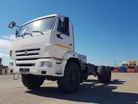 КамАЗ  43118-3027-50 2021 года за 22 315 000 тг. в Нур-Султан (Астана)
