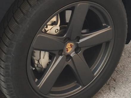 Комплекст зимних колес для Porsche (Sport classic) за 1 100 000 тг. в Алматы