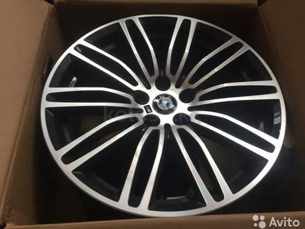 Диски BMW r19 5x120 за 350 000 тг. в Алматы