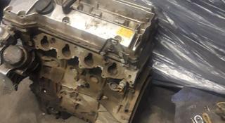 Двигатель 111 за 100 тг. в Караганда