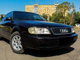 Audi A6 1994 года за 2 357 000 тг. в Тараз – фото 3