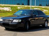 Audi A6 1994 года за 2 357 000 тг. в Тараз – фото 4