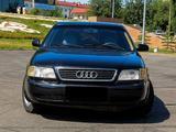 Audi A6 1994 года за 2 357 000 тг. в Тараз – фото 5